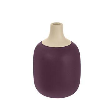 Botella ceramica M para CasaIdeas