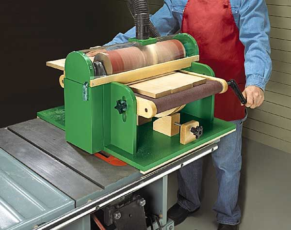 33 best drum sander images on tools woodwork and woodworking projects