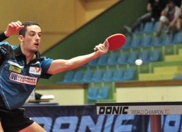 Table Tennista Media Profile | Live Gymnastics Scores, News & More