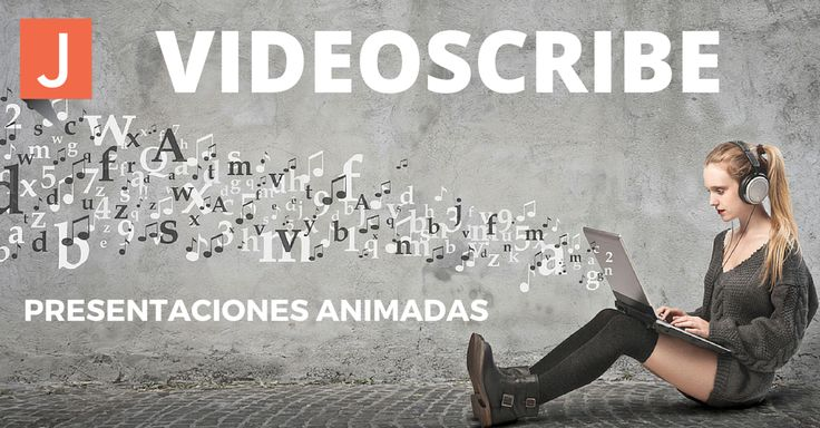 Descubre con VideoScribe cómo crear presentaciones animadas para enseñar y emocionar al mismo tiempo. ¡Te aseguro que te va a sorprender!