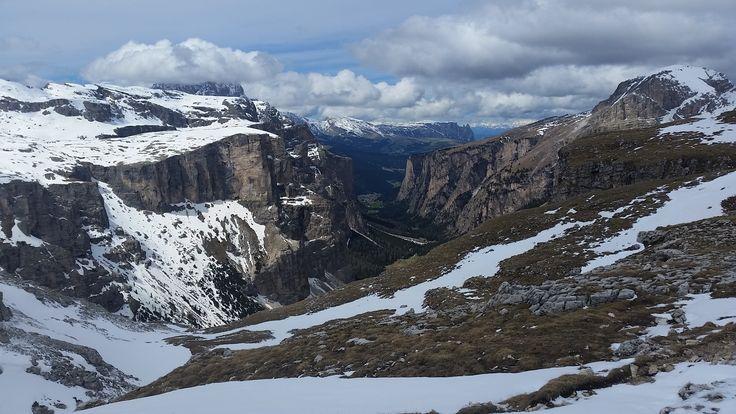 Údolí Val Longita