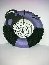 Black cat - handmade from our own workshop ;) * z vlastnej dielne