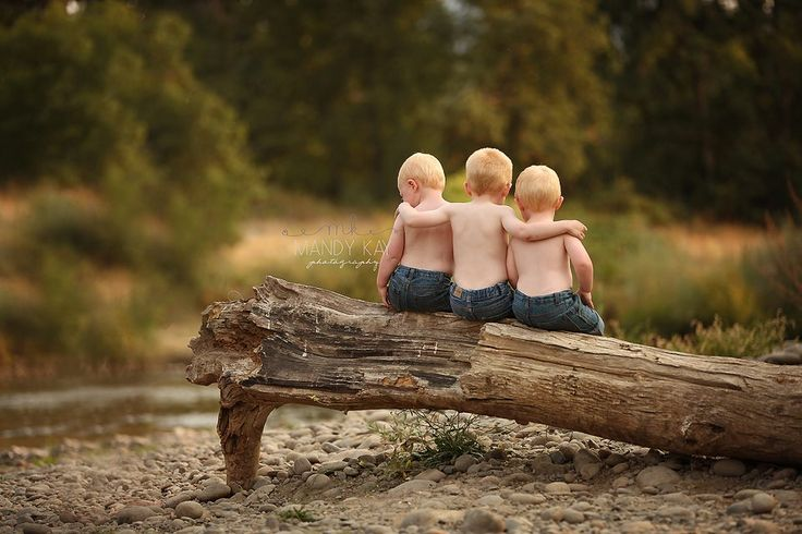 I feel like I have some nephews that would suit this....  Mandy Kay photography