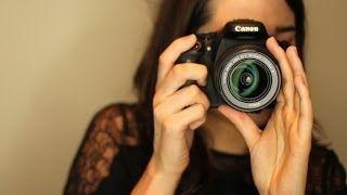 Blogging Equipment & Photography Tips | ViviannaDoesMakeup & Lily Pebbles
