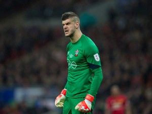 Claude Puel: 'Fraser Forster is back to his best' #Southampton #Football #297760