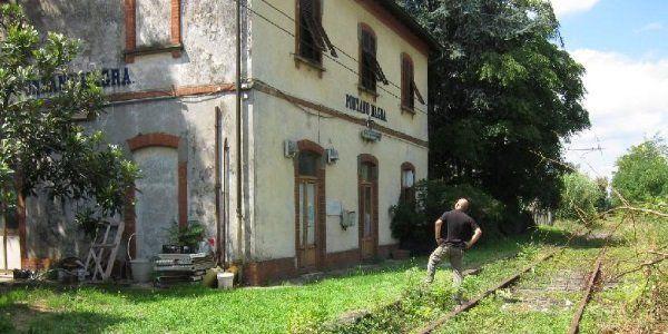 Vecchie stazioni FS in concessione gratuita in cambio di manutenzione e attività culturali