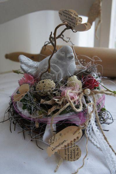 Inšpirácie na veľkonočné dekorácie do domu   Veľká noc   dekorácie   veľkonočná  výzdoba   Easter   Easter home decoration ff9f5e8d917