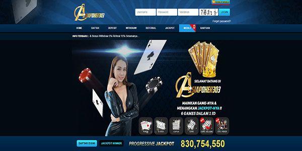 Asiapoker303 Cara menang taruhan dalam permainan Bandar Ceme Terpercaya Masa Kini online yang menggunakan kartu domino dengan jumlah 28 buah