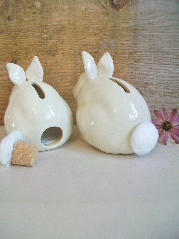 57 Best Clay Piggy Banks Images On Pinterest Piggy
