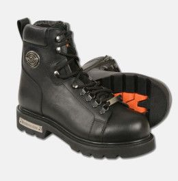 25  best ideas about Mens motorcycle riding boots on Pinterest ...