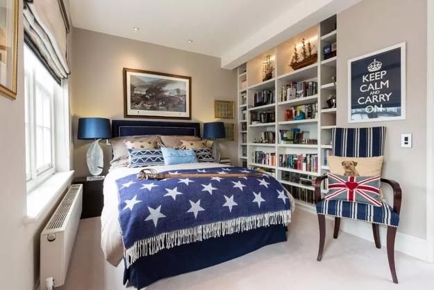 Contemporary Space Saving Ideas And Functional Small Bedroom Designs Small Boys Bedrooms Bedroom Design Boys Bedroom Decor
