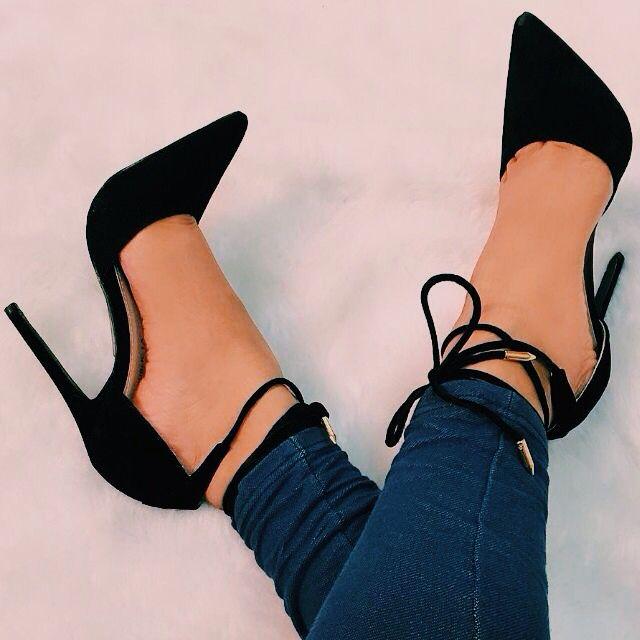 ᴘɪɴᴛᴇʀᴇsᴛ: xxʙʀ33xx Use my personal invite link to get high quality shoes & more on ShoeDazzle! Link in Bio :)