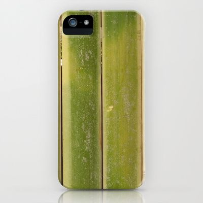 Bamboo #01 iPhone Case by snap design - $35.00