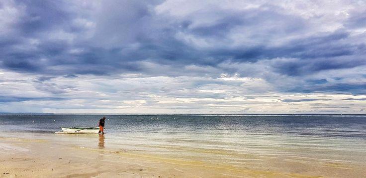 Lowtides In Camotes Island, Cebu [4032x1960] [oc]
