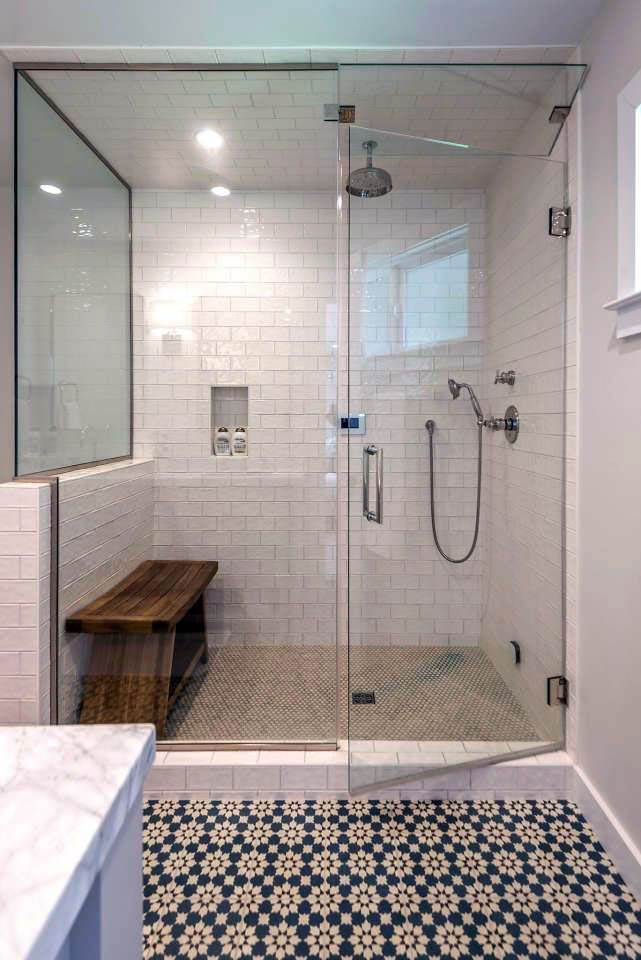 Brilliant Walk In Shower Threshold Ideas One And Only Indoneso Com