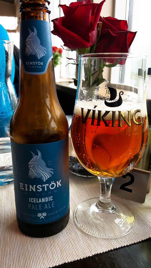 Einstock-Iceland's best beer. www.casualtravelist.com