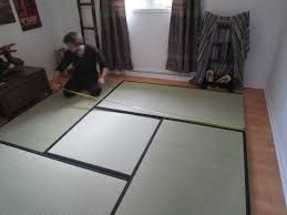 Interlocking EVA foam jigsaw mats (also known as puzzle mats) have become very popular over the last few years.  https://www.ezymats.com.au/