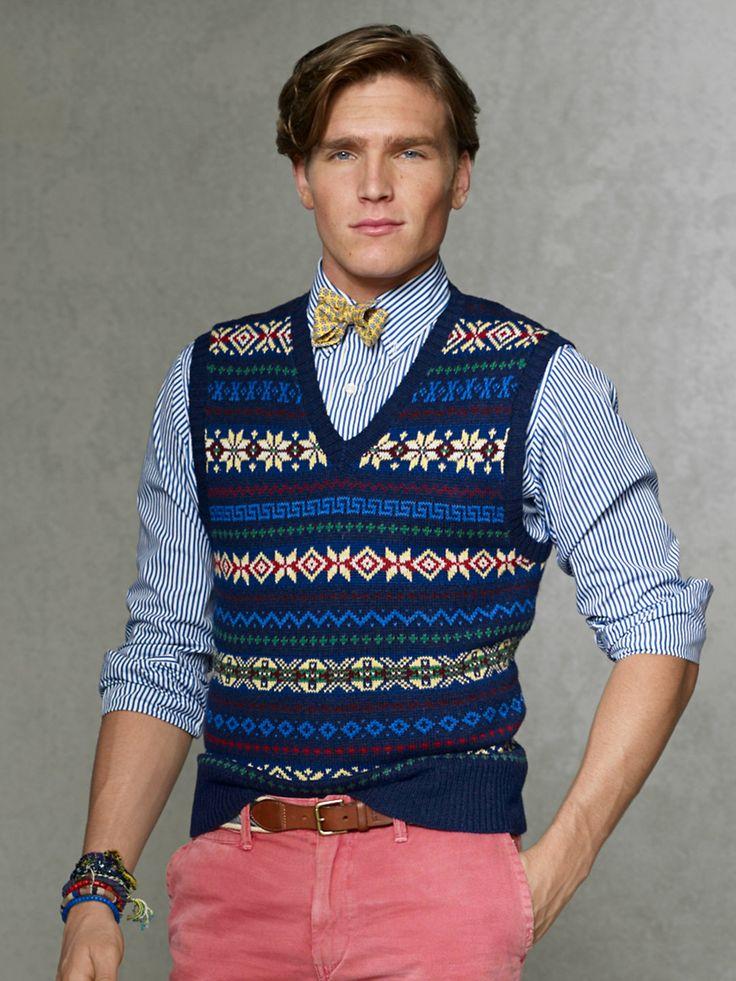 85 best Menswear - Sweaters images on Pinterest | Abercrombie ...