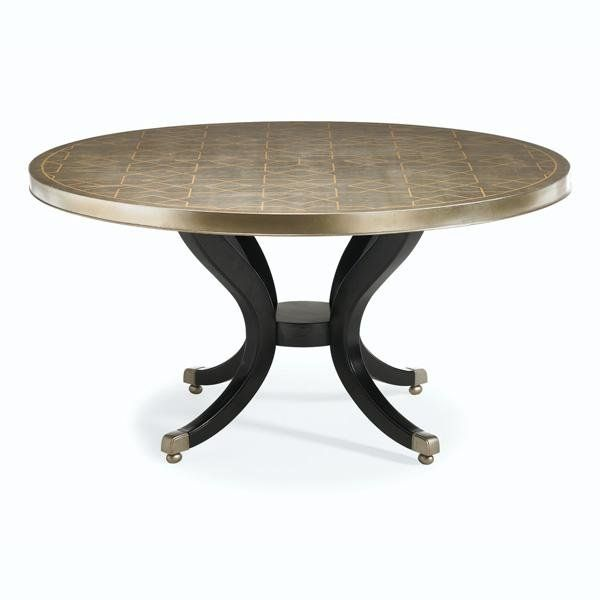Dining Table Furniture Dining Table Caracole Furniture Dining