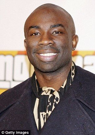 MTV host and Tommy Hilfiger model Sam Sarpong has tragically taken his own life aged just 40