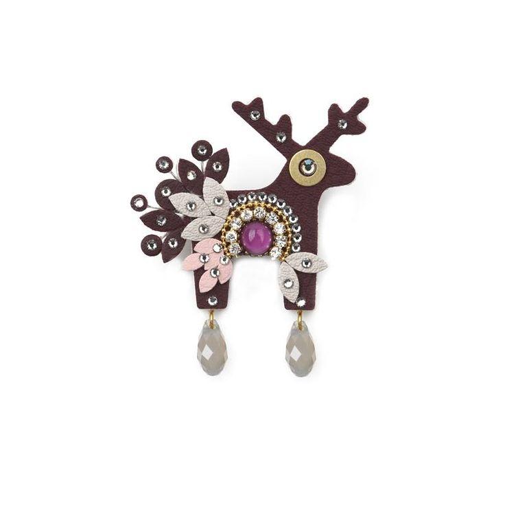 Jelení šperky - Tweedl