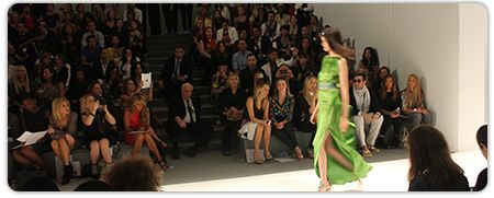 Check out Mercedes Benz #Fashion Week from a different angle! Sometimes the best styles are spotted beyond the runway! #Goodwill