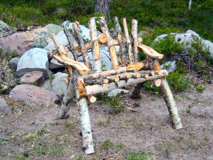 1000 Images About Diy On Pinterest Chairs Twig Furniture And Furniture