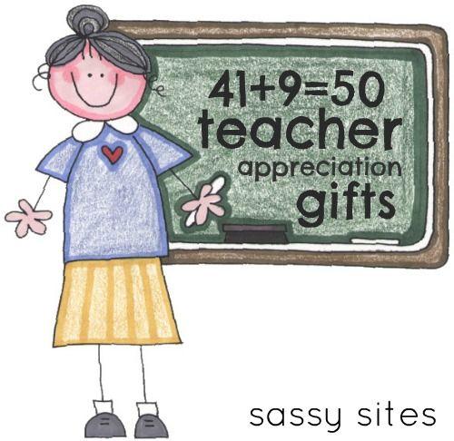 Sassy Sites!: teacher
