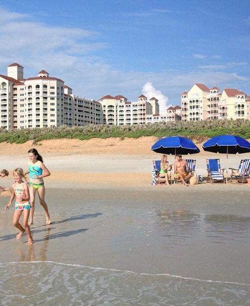 Hammock Beach Resort, Palm Coast, Florida