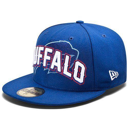 NFL Buffalo Bills Draft 5950 Cap New Era. $19.26