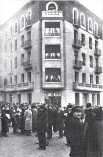 El rincón de José Carlos: La increíble historia del duende de Zaragoza