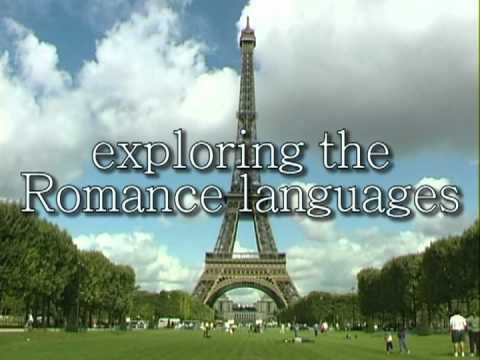 Romance Languages: Grammar of Romance & Vulgar Latin