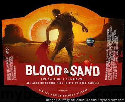 mybeerbuzz.com - Bringing Good Beers & Good People Together...: Samuel Adams Adding New Blood & Sand Rye Whiskey A...