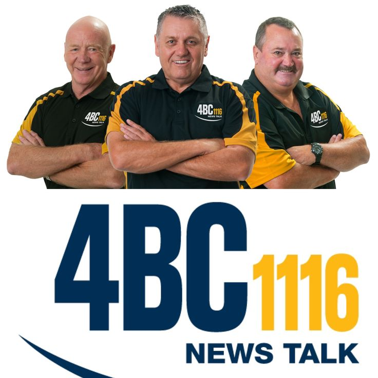"""Sunrise Caravans are proud sponsors of the 4BC Continuous  Call team. So if you love your footy stay tuned to 4BC, and if you love your caravanning why not head down to our display yard and take advantage of our specials that are on offer at the moment. Sunrise Caravans at 252 Eastern Service Rd Burpengary. """"Follow Your Dreams With Sunrise"""