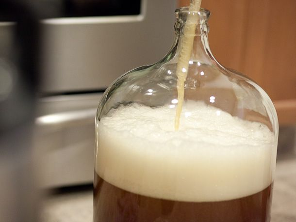 Essential home brewing equipment for beginners