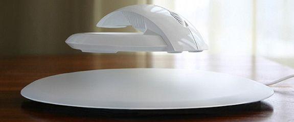 なんと宙に浮くマウスが登場! 洗練されたデザインから未来を感じる!! | シェアしたくなる最新のWebサービス・ITニュース情報をチェック! APPGIGA!!(アプギガ)