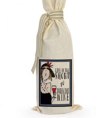 Gift Bag for Wine