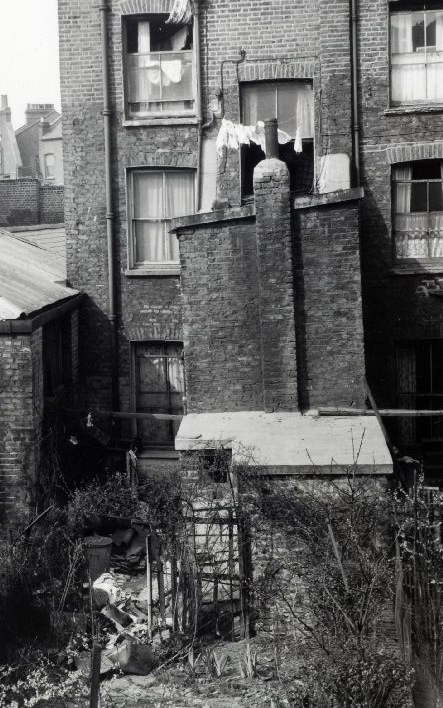 Christie murders, 25 March 1953 - 10 Rillington Place ...