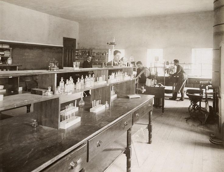 Platteville Normal School Laboratory 1893 Old SchoolWisconsin