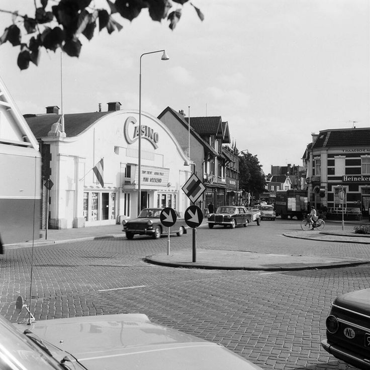 Casino naarderstraat 1969