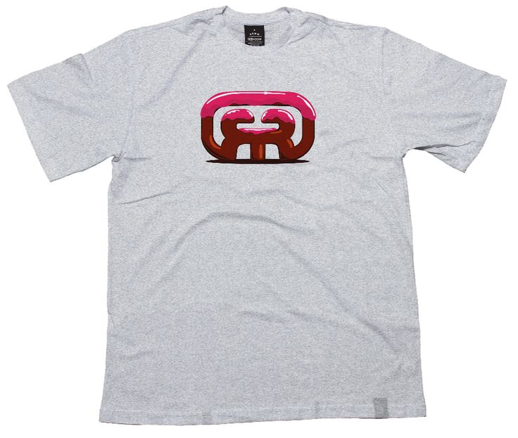 "T-shirt ""Donuts"""