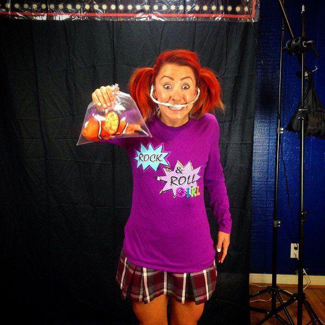 DIY Pixar Costumes   POPSUGAR Smart Living