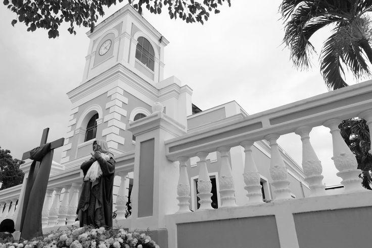 Parroquia Santiago Apostol - Semana Santa Fajardo, PR