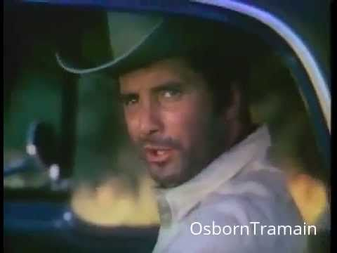 1969 Dodge D200 Adventurer Commercial - Lyle Waggoner as Cowboy  Gary Ow...