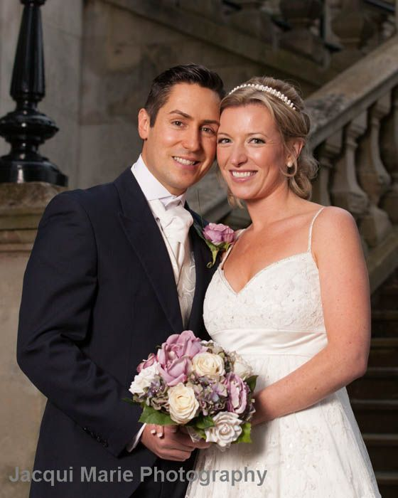 Beautiful wedding photography at the Royal Marines Museum in Portsmouth. VISIT http://jacqui-marie-photography.co.uk for details