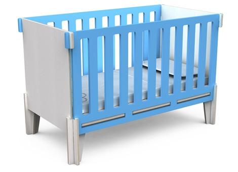 Cuna / Crib