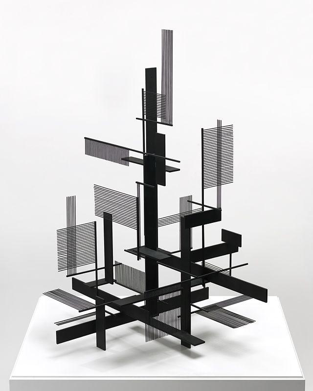 Sidney Gordin | Construction No. 7