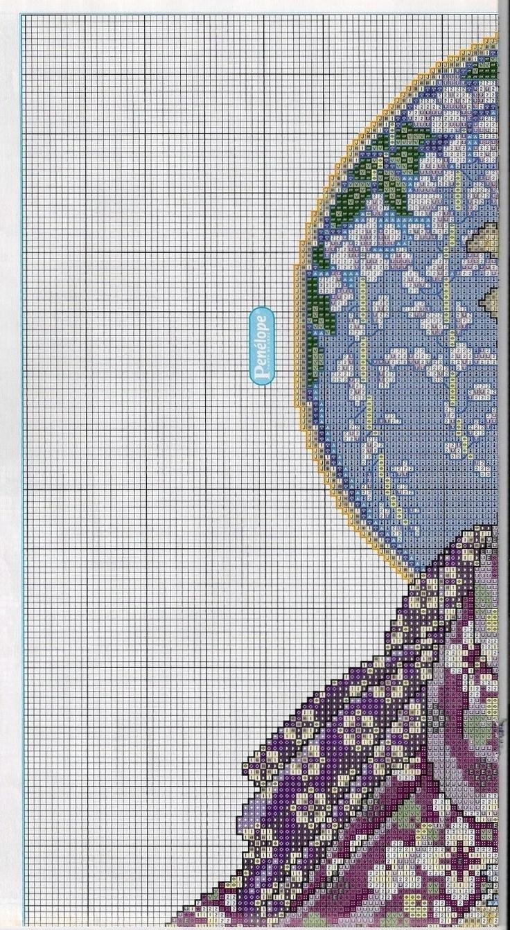 531 best oriental cross stitch images on pinterest punto croce