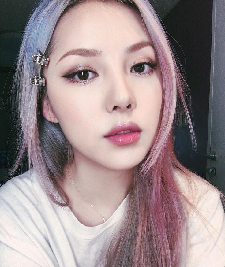 78+ images about Korean makeup on Pinterest
