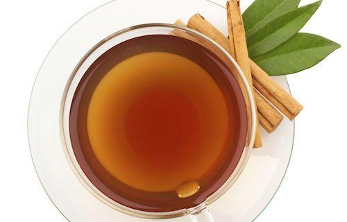 Este té de canela y laurel es lo mejor para bajar esas libritas de más. ¡Tengo que probarlo!
